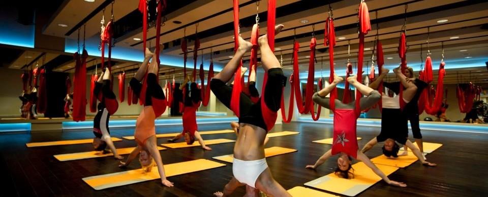 yoga in volo 2