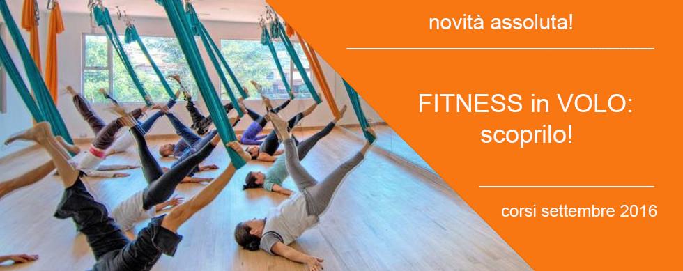 fitness volo